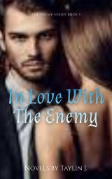 In Love With The Enemy book cover
