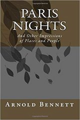 Paris Nights and Other Impressions of Places and People book cover