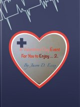 A Valentine's Day Event For You To Enjoy … Too! book cover
