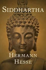 Siddhartha book cover