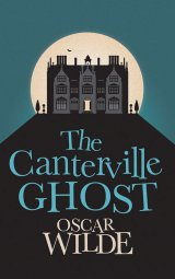 The Canterville Ghost book cover
